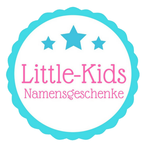 Little-Kids Namensgeschenke-Logo